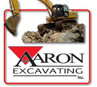 Learn more about Aaron Excavating Services